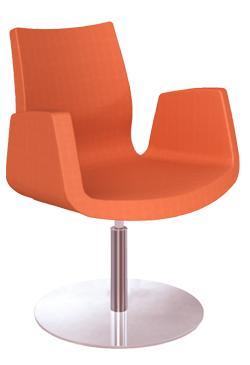 Prezentare produs Scaune pentru sali de sedinta ARES LINE - Poza 9