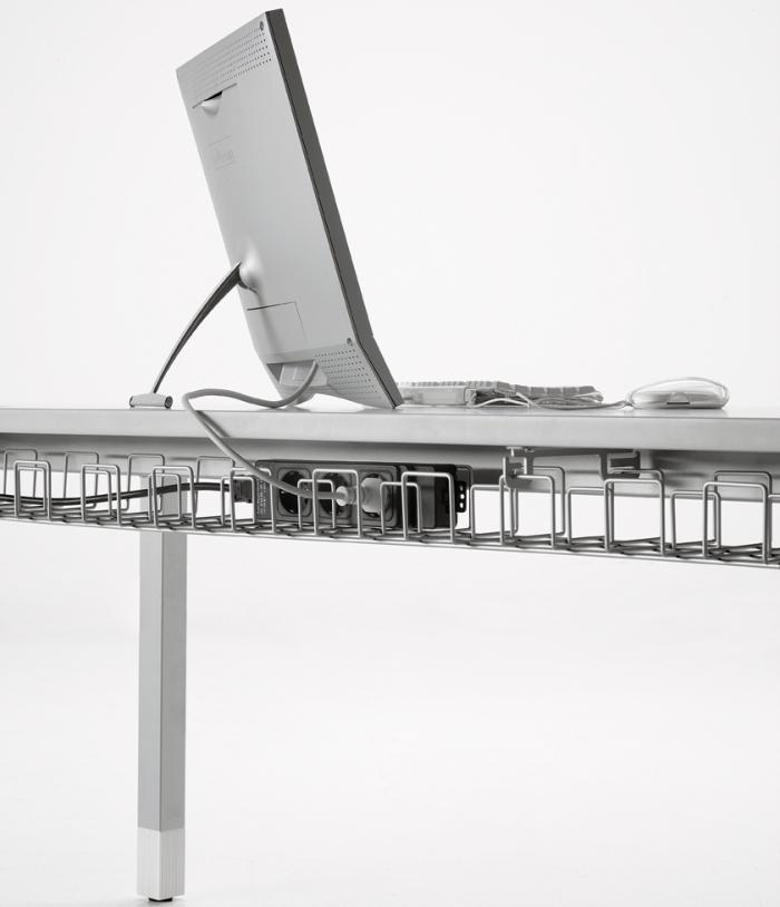 Accesorii pentru mobilier DELLA VALENTINA OFFICE - Poza 3