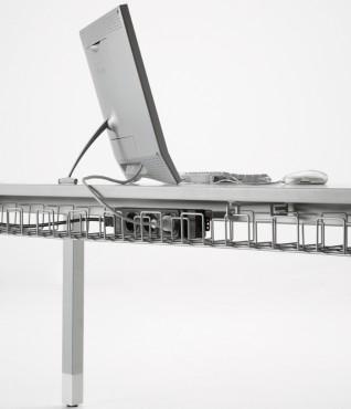Exemple de utilizare Accesorii pentru mobilier DELLA VALENTINA OFFICE - Poza 3