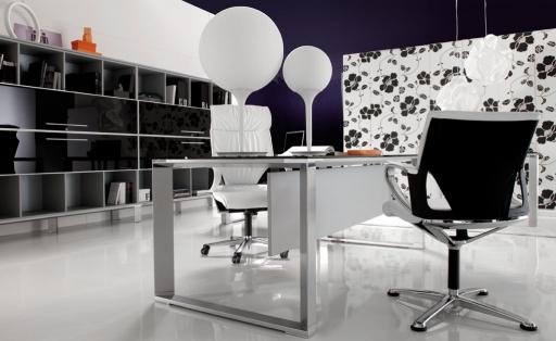 Mobilier pentru birouri executive DELLA VALENTINA OFFICE - Poza 4