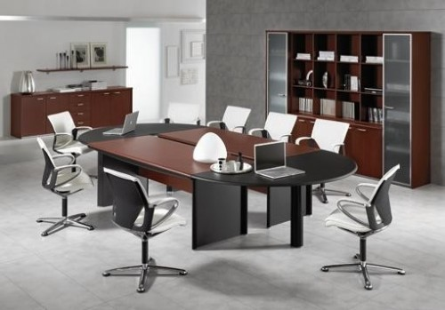Exemple de utilizare Mobilier pentru birouri executive DELLA VALENTINA OFFICE - Poza 13