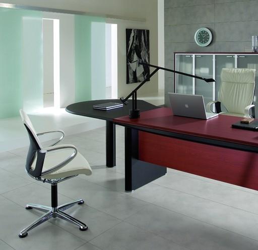 Mobilier pentru birouri executive DELLA VALENTINA OFFICE - Poza 14