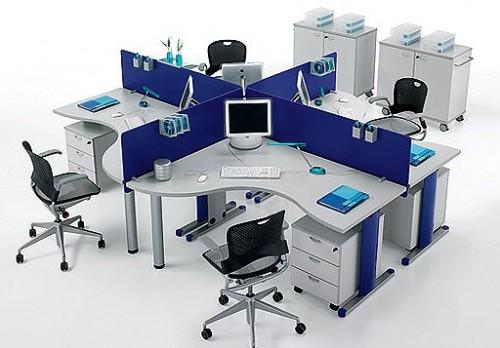 Exemple de utilizare Mobilier pentru birouri operative DELLA VALENTINA OFFICE - Poza 21