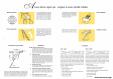 Scari retractabile pentru acces la terase si poduri GEOCOM TRADING&CONSULTING - ALLUMIN, LIGNA 3