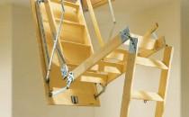 Scari retractabile pentru acces la terase, poduri si mansarde Scarile retractabile, escamotabile din lemn sau metal sunt utilizate pentru accesul la mansarde si poduri in locuinte, precum si la terasele circulabile, eliberand spatiul pe care l-ar ocupa o scara  fixa.