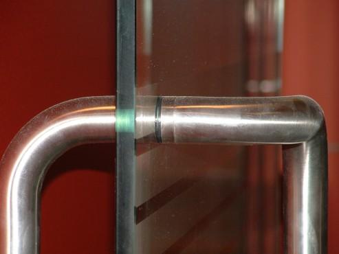 Exemple de utilizare Pereti mobili transparenti, din cristal, cu glisare pe orizontala ESTFELLER - Poza 1