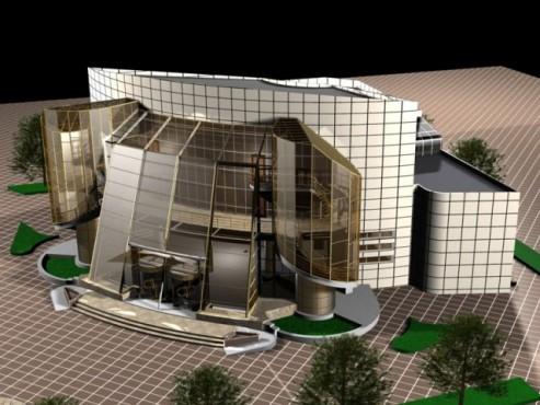Lucrari, proiecte Filamornica Ploiesti  - Poza 1