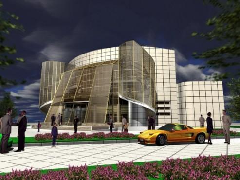 Lucrari, proiecte Filamornica Ploiesti  - Poza 3