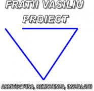 Firma FRATII VASILIU PROIECT