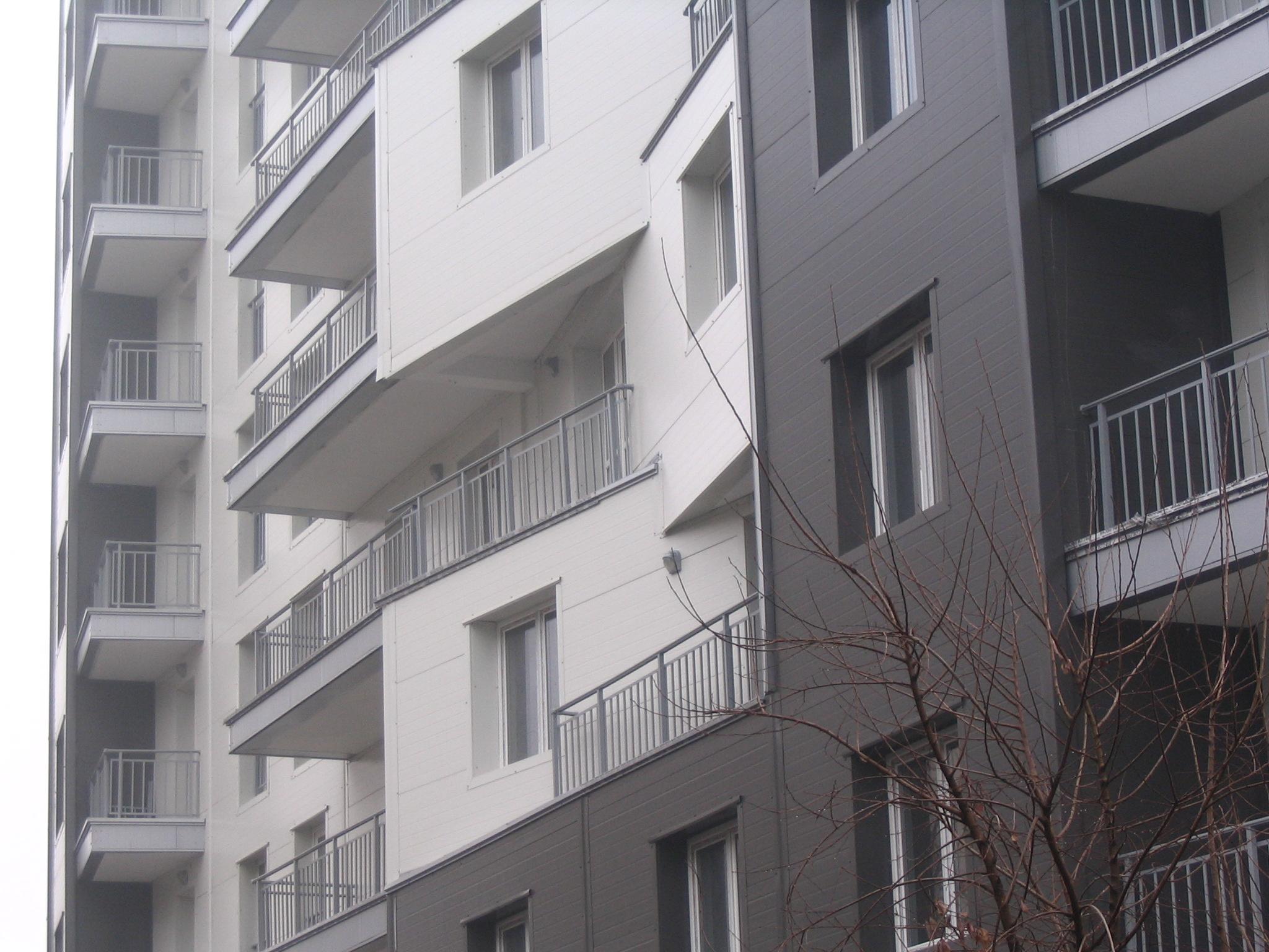 Ansamblu apartamente S+P+10 Str. Invingatorilor  - Poza 1