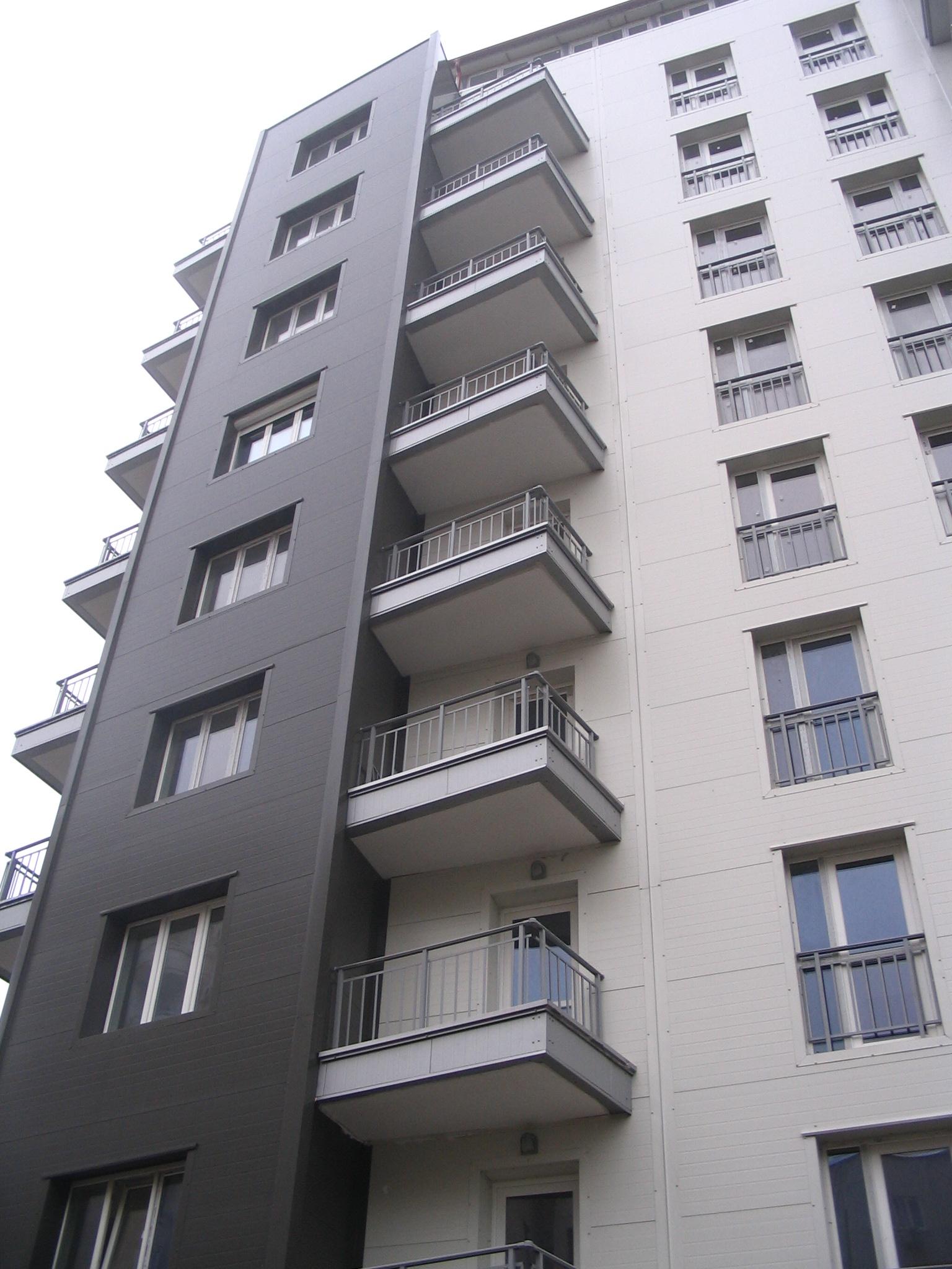 Ansamblu apartamente S+P+10 Str. Invingatorilor  - Poza 5