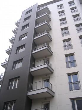 Lucrari de referinta Ansamblu apartamente S+P+10 Str. Invingatorilor  - Poza 5