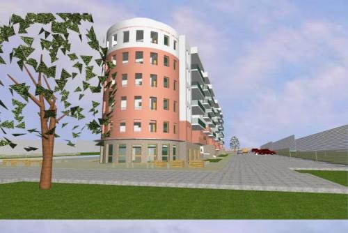 Lucrari, proiecte Apartamente de lux, Snagov  - Poza 1