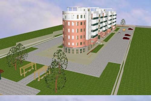 Lucrari, proiecte Apartamente de lux, Snagov  - Poza 2