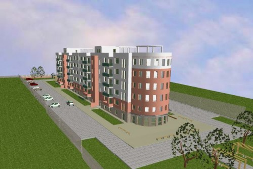 Lucrari, proiecte Apartamente de lux, Snagov  - Poza 3