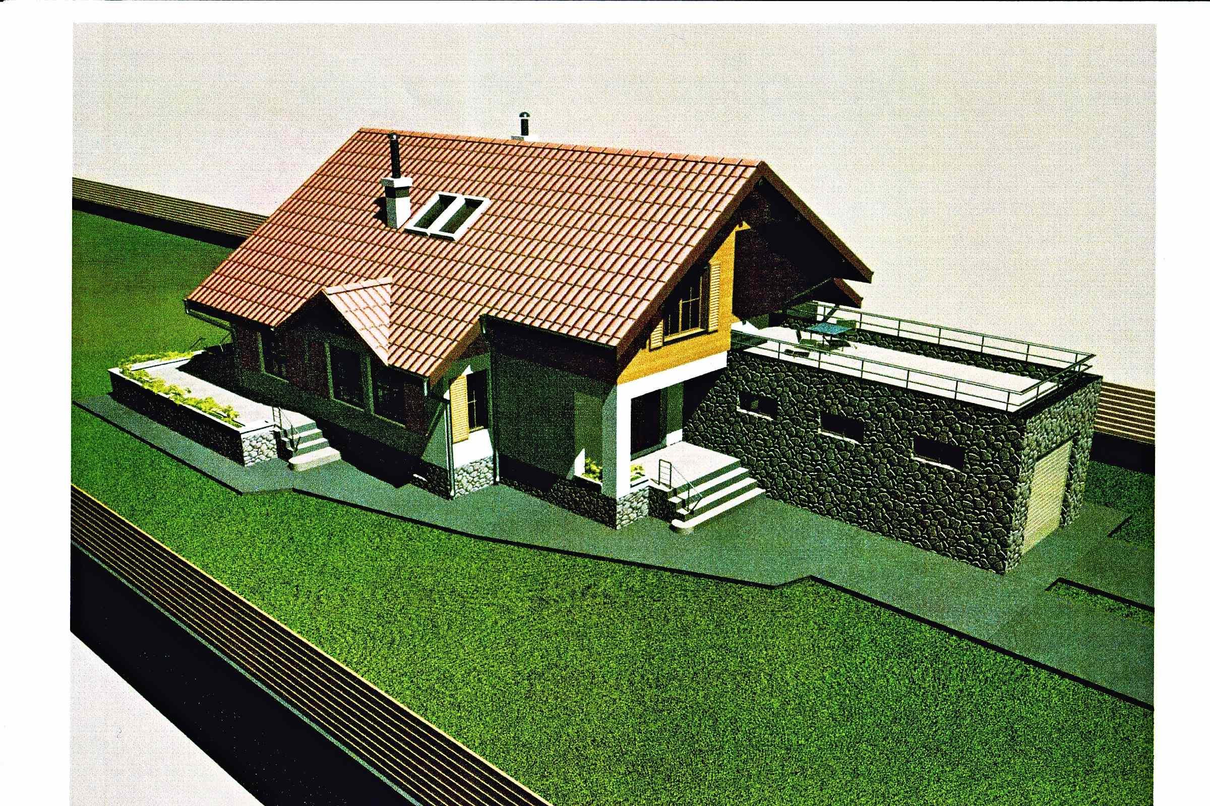Casa de vacanta, Gruiu, Ialomita  - Poza 1