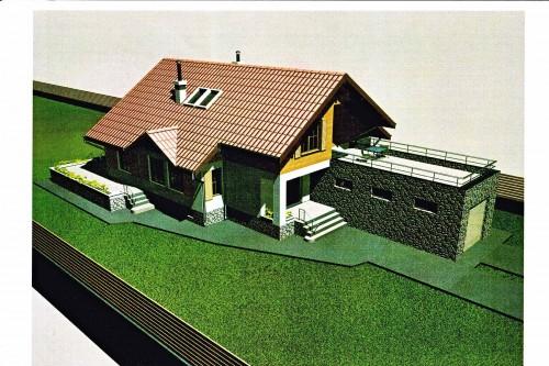 Lucrari, proiecte Casa de vacanta, Gruiu, Ialomita  - Poza 1