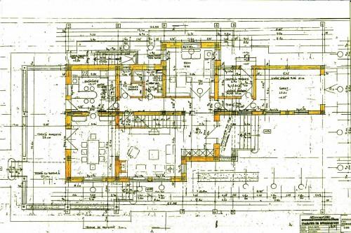Lucrari, proiecte Casa de vacanta, Gruiu, Ialomita  - Poza 2