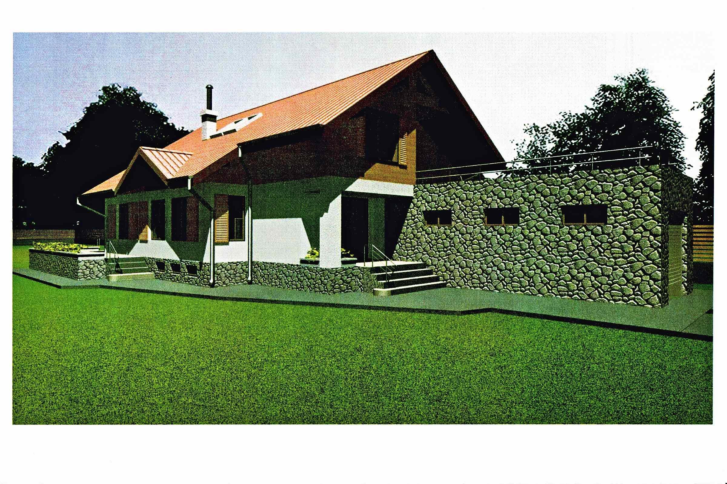 Casa de vacanta, Gruiu, Ialomita  - Poza 4