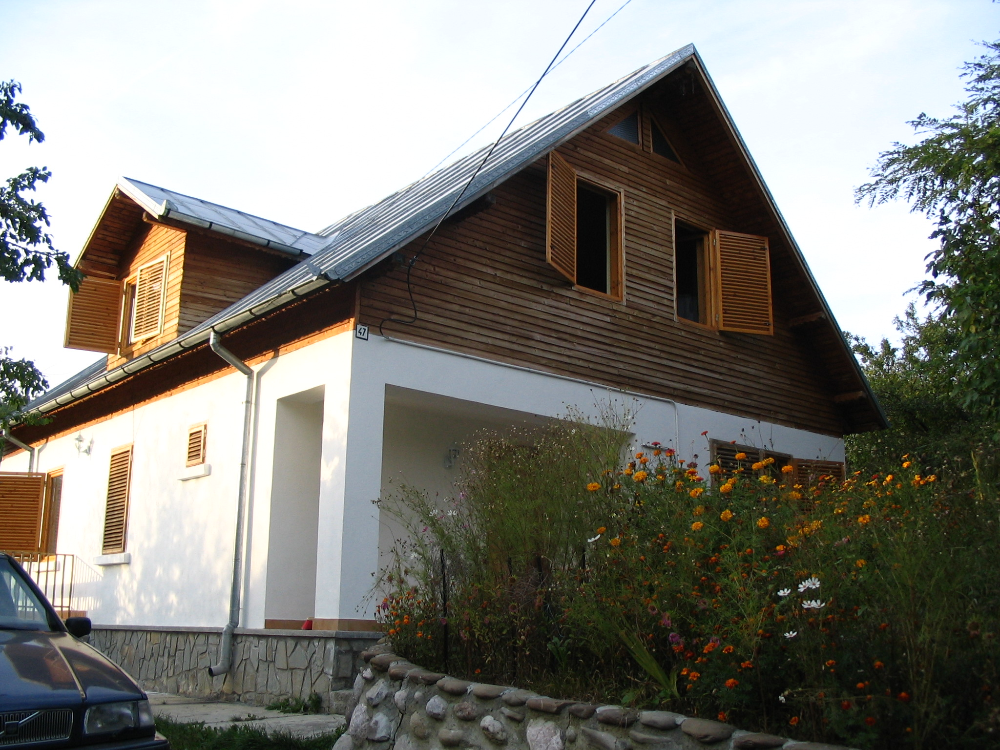 Casa de vacanta, Valenii de Munte  - Poza 1