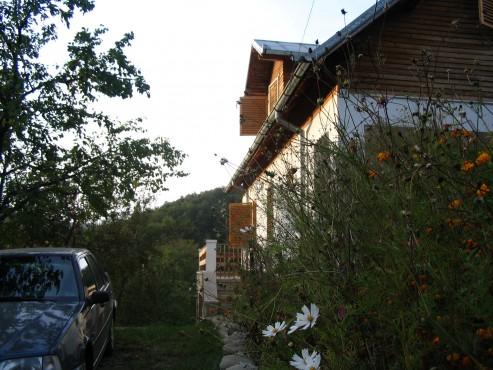 Lucrari de referinta Casa de vacanta, Valenii de Munte  - Poza 13