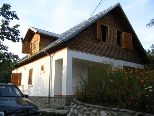 Lucrari, proiecte Casa de vacanta, Valenii de Munte  - Poza 16