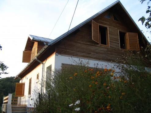 Lucrari de referinta Casa de vacanta, Valenii de Munte  - Poza 18