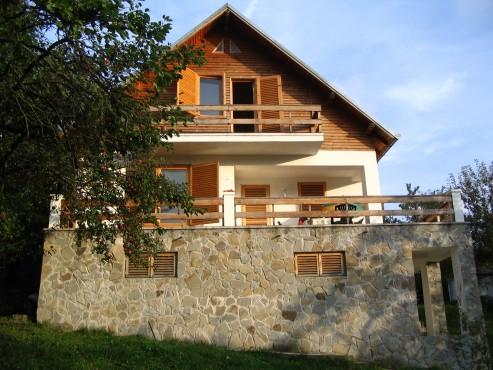 Lucrari, proiecte Casa de vacanta, Valenii de Munte  - Poza 19