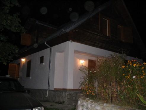 Lucrari, proiecte Casa de vacanta, Valenii de Munte  - Poza 20