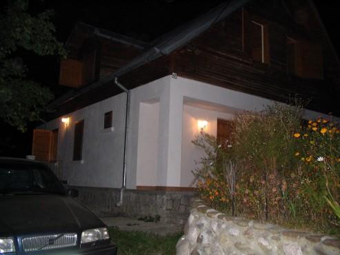Lucrari, proiecte Casa de vacanta, Valenii de Munte  - Poza 5