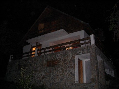 Lucrari, proiecte Casa de vacanta, Valenii de Munte  - Poza 7