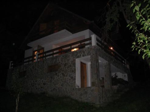 Lucrari de referinta Casa de vacanta, Valenii de Munte  - Poza 8