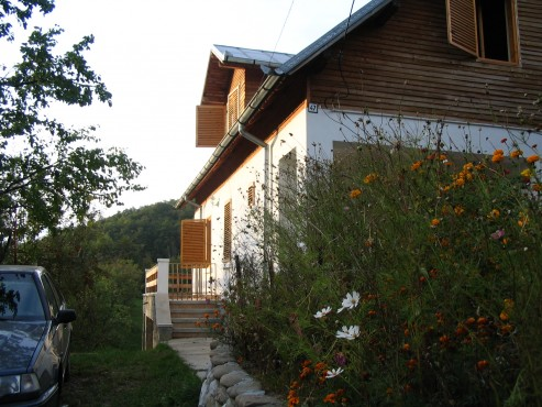 Lucrari de referinta Casa de vacanta, Valenii de Munte  - Poza 9