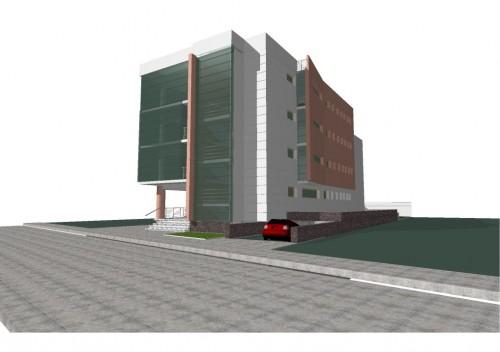 Lucrari, proiecte Centru de sanatate si recuperare, sector 2 Bucuresti - in executie anul viitor  - Poza 1