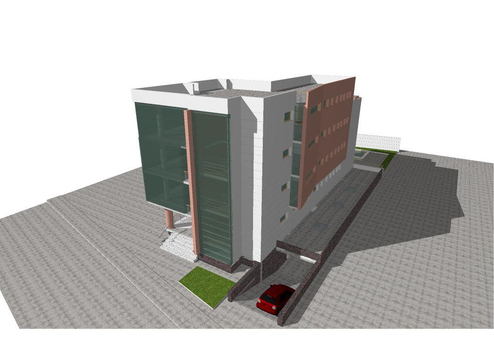 Centru de sanatate si recuperare, sector 2 Bucuresti - in executie anul viitor  - Poza 2