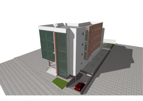 Lucrari, proiecte Centru de sanatate si recuperare, sector 2 Bucuresti - in executie anul viitor  - Poza 2