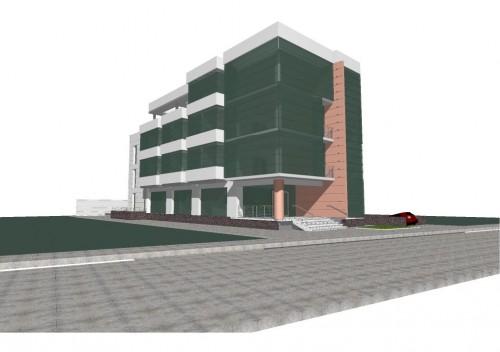Lucrari, proiecte Centru de sanatate si recuperare, sector 2 Bucuresti - in executie anul viitor  - Poza 3