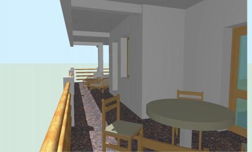 Lucrari, proiecte Locuinta colectiva, Predeal  - Poza 10