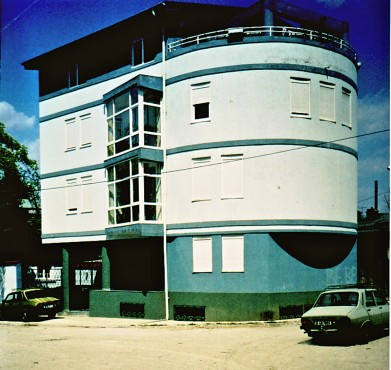 Lucrari, proiecte Locuinta unifamiliala D+P+2+M, sector 3 Bucuresti  - Poza 7