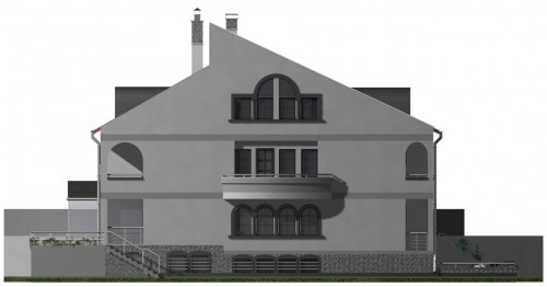 Lucrari, proiecte Locuinta unifamiliala Str. Renasterii, sector 1  - Poza 6