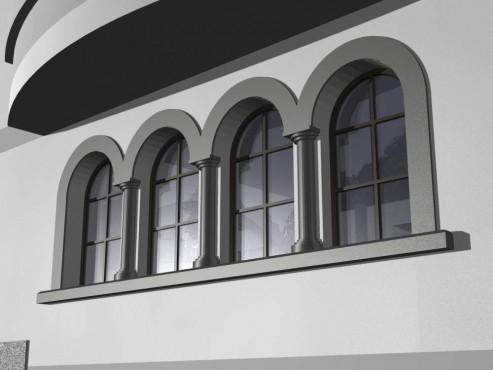 Lucrari, proiecte Locuinta unifamiliala Str. Renasterii, sector 1  - Poza 7