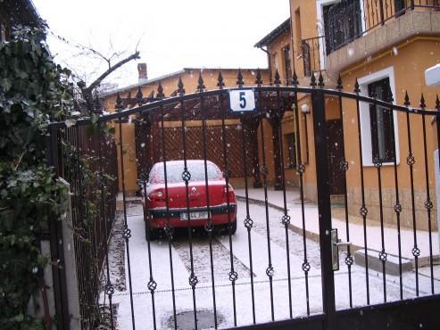 Lucrari, proiecte Reamenajare locuinta unifamiliala in str. Intrarea Noptii nr. 5  - Poza 2