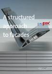 Sisteme de fixare si ancorare a fatadelor EUROFOX - MacFOX, X-FOX