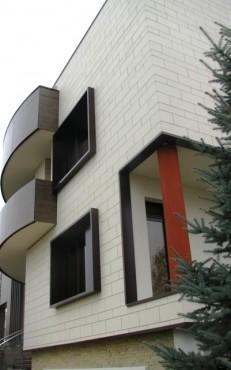 Lucrari, proiecte Sisteme de fixare si ancorare a fatadelor - Resedinta str. Iancu Nicolae EUROFOX - Poza 3