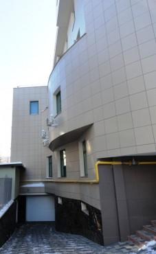 Lucrari, proiecte Sisteme de fixare si ancorare a fatadelor - Hotel BELVEDERE Botosani EUROFOX - Poza 4