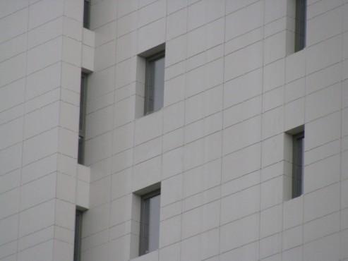 Lucrari, proiecte Sisteme de fixare si ancorare a fatadelor - Hotel CAROL Bucuresti EUROFOX - Poza 2