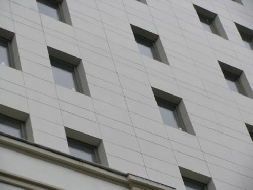 Lucrari, proiecte Sisteme de fixare si ancorare a fatadelor - Hotel CAROL Bucuresti EUROFOX - Poza 4