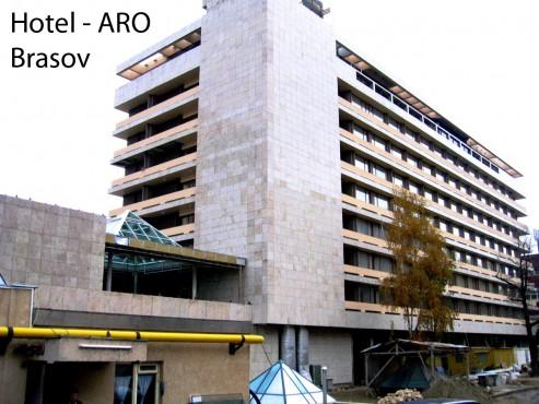Lucrari, proiecte Sisteme de fixare si ancorare a fatadelor - lucrari Romania EUROFOX - Poza 4