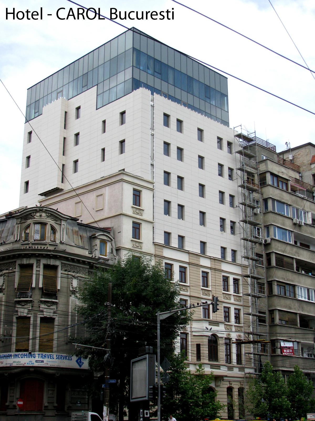 Sisteme de fixare si ancorare a fatadelor - lucrari Romania EUROFOX - Poza 9