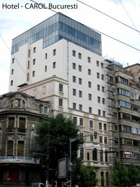 Lucrari, proiecte Sisteme de fixare si ancorare a fatadelor - lucrari Romania EUROFOX - Poza 9